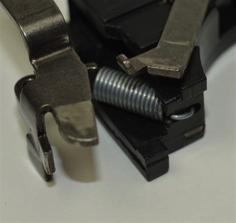 How To Lighten The Trigger Pull On A Glock 43