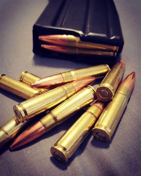 How To Load 300 Blackout Subsonic
