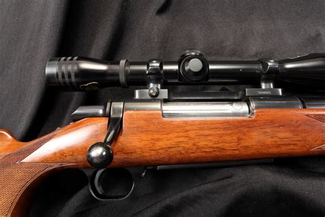 How To Load A 7mm Bolt Action Rifle
