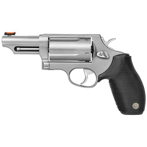 Taurus-Question How To Load A Taurus Judge.