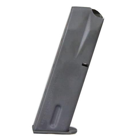 Beretta-Question How To Load Beretta 92fs Magazine.