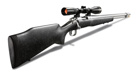 How To Load Remington Model 700