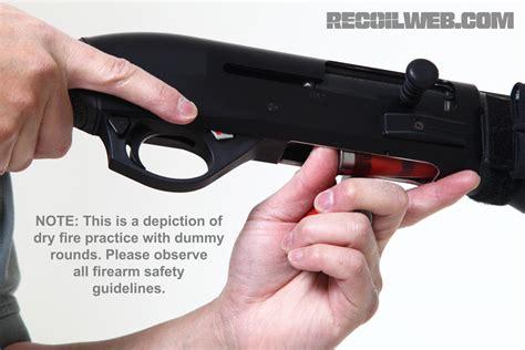 How To Load Shells Into A Shotgun