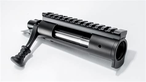 How To Make A Bolt Action Rifle Pdf
