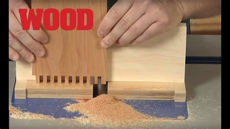how to make a box jig for router Image