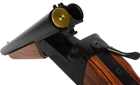 How To Make A Double Barrel Shotgun Airsfot