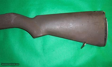How To Make A Fiberglass Rifle Stock