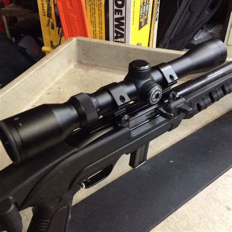 How To Make A Mossberg 702 Plinkster Full Auto