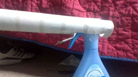 How To Make A Sniper Rifle Out Of Household Items