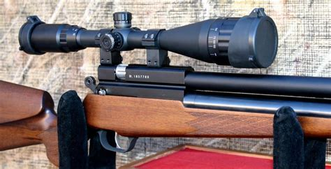 How To Make Air Rifle Scope Accurate