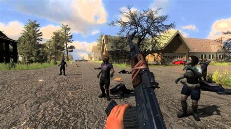 How To Make Ak 47 7 Days To Die