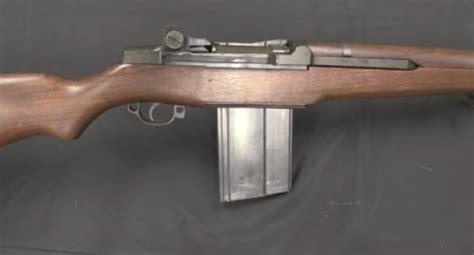 How To Make An M1 Garand Take A Magazine