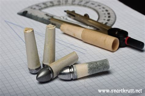How To Make Blackpowder Laminated Paper