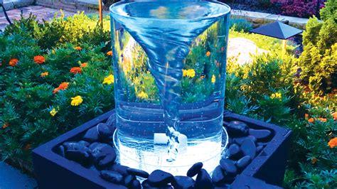 How To Make Homemade Vortex Fountain