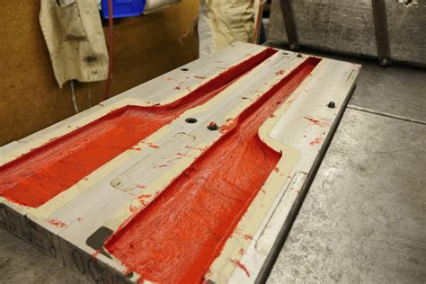 How To Mold A Rifle Stock