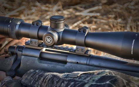 How To Mount A Scope On Remington 700