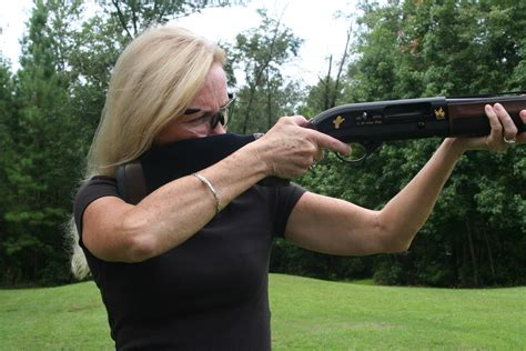 How To Mount A Shotgun For Trap Shooting
