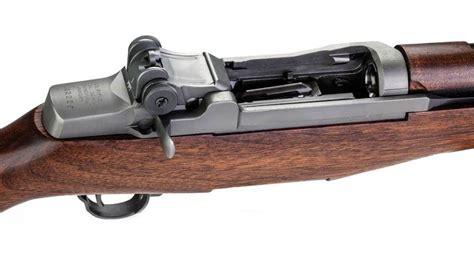 How To Oil A M1 Garand