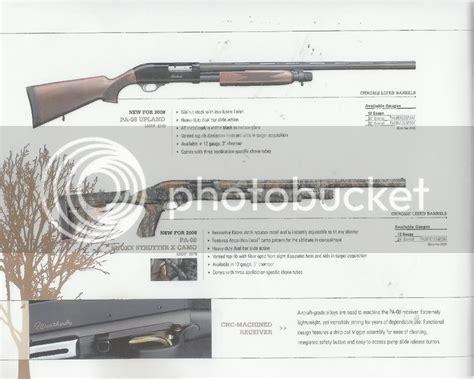 How To Oil A Pump Shotgun