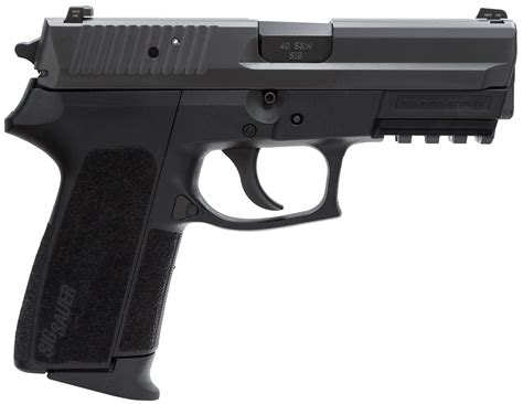 How To Operate Sig Sauer Sp2022