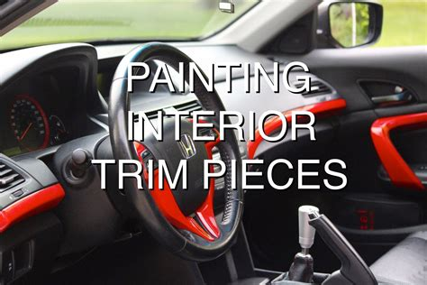 How To Paint Car Interior Trim Make Your Own Beautiful  HD Wallpapers, Images Over 1000+ [ralydesign.ml]