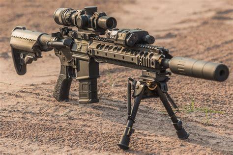 How To Pick A Rifle Bipod