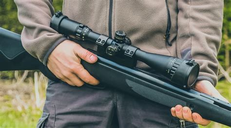 How To Pick The Correct Rifle Scope
