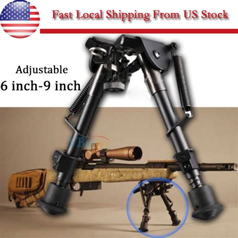 How To Plant Bipod Fas 2