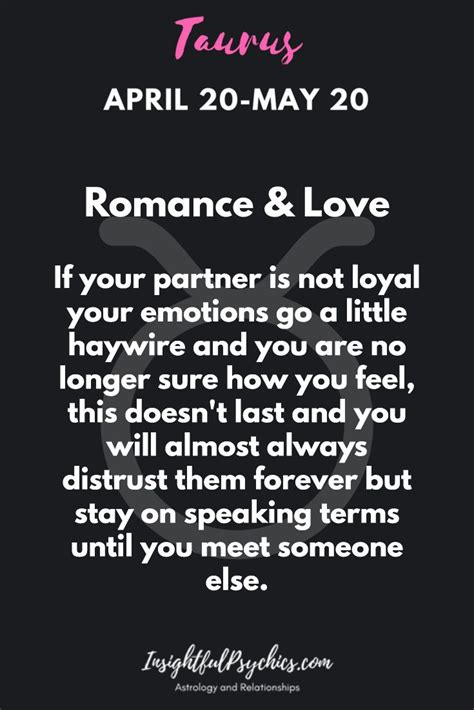 Taurus-Question How To Please A Taurus.