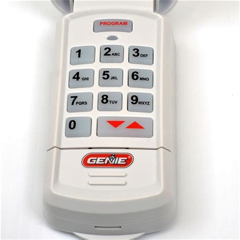 How To Program A Genie Garage Door Keypad Make Your Own Beautiful  HD Wallpapers, Images Over 1000+ [ralydesign.ml]