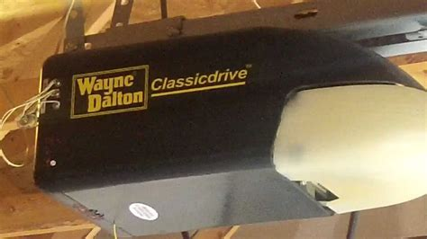 How To Program A Wayne Dalton Garage Door Opener Make Your Own Beautiful  HD Wallpapers, Images Over 1000+ [ralydesign.ml]