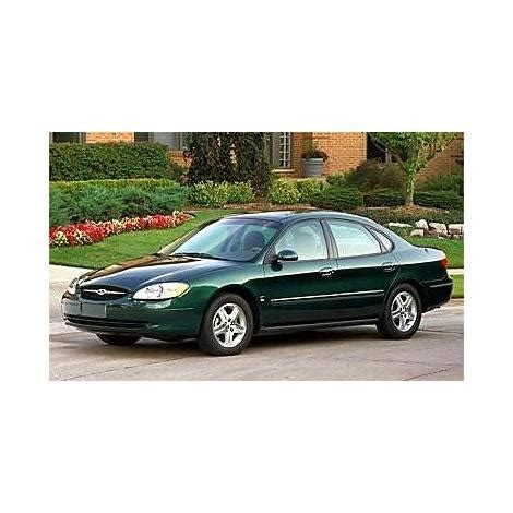 Taurus-Question How To Program Key Fob 2002 Ford Taurus Site Youtube.com.