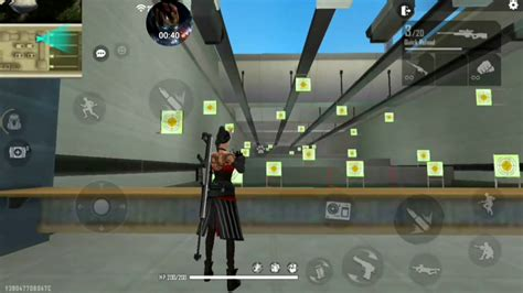 How To Properly Fire A Sniper Rifle