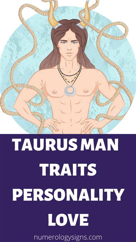 Taurus-Question How To Pursue A Taurus Man.