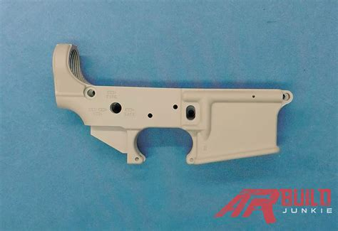 How To Put Ar 15 Lower Together