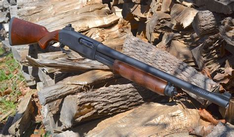 How To Put Back Together A Remington 870 Wingmaster