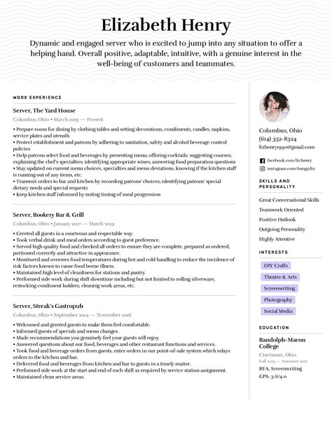 How To Put Gpa On Resume CV Templates Download Free CV Templates [optimizareseo.online]