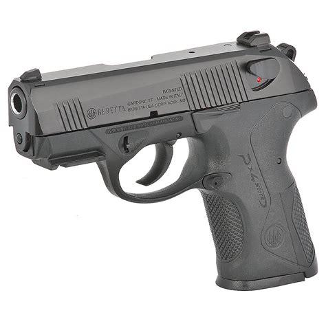 Beretta-Question How To Reasemble A Beretta Storm Compact 9mm Pistol.