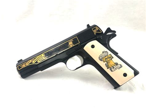 How To Reassemble A Remington 1911 R1