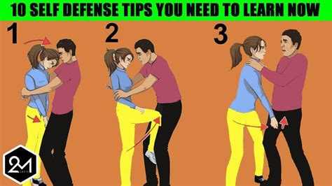 How To Rebut Self Defense