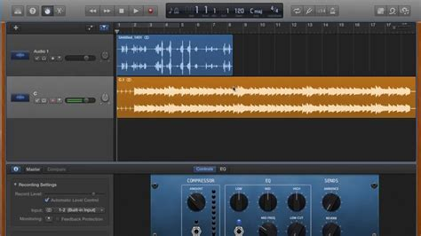 How To Record Using Garage Band Make Your Own Beautiful  HD Wallpapers, Images Over 1000+ [ralydesign.ml]