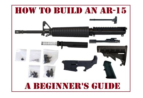 How To Register Ar 15