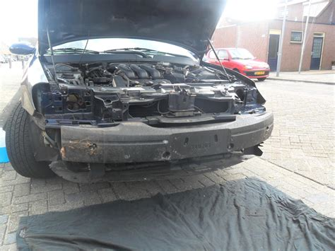 Taurus-Question How To Remove 2000 Ford Taurus Front Bumper Cover.