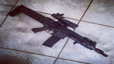 How To Remove A Muzzle Brake Bren