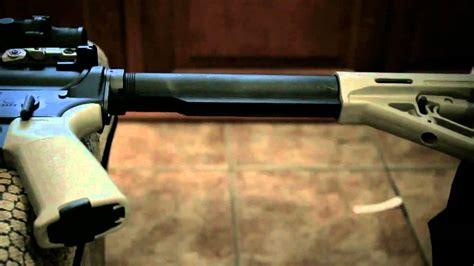 How To Remove Magpul Ar Handguard