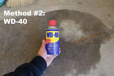 How To Remove Oil From Concrete Garage Floor Make Your Own Beautiful  HD Wallpapers, Images Over 1000+ [ralydesign.ml]