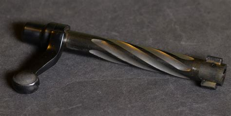 How To Remove The Bolt From Remington 700 Rifle