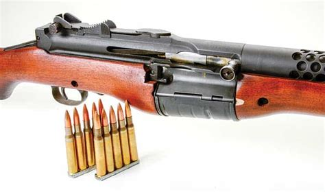How To Remove The Magazine From M1 Garand