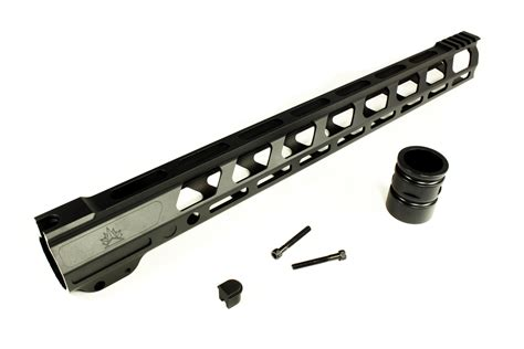 How To Replace A Hand Gaurd On An Ar10