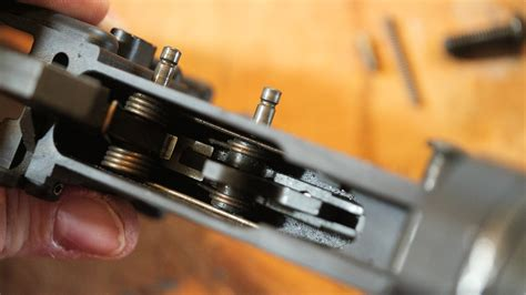 How To Replace Ar 15 Trigger